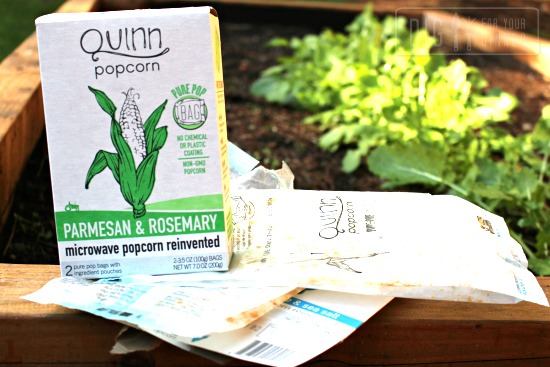 Are Quinn Popcorn Bags Really Compostable?
