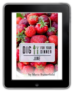 Dig for Your Dinner June eBook